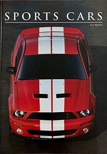 9781844061044: SPORTS CARS