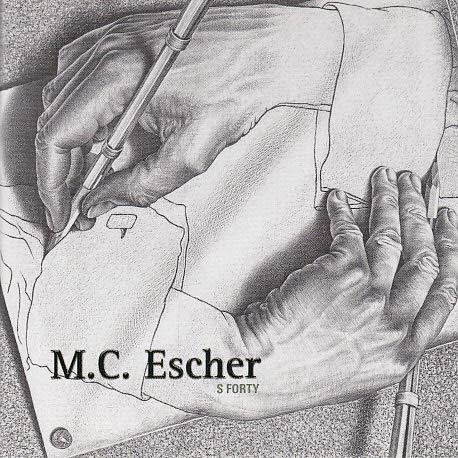 9781844061235: M.C. Escher