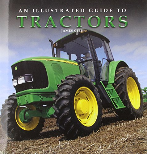 Illustrated Guide to Tractors: James Gibb