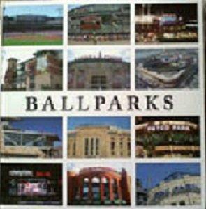 Ballparks: Graham Knight