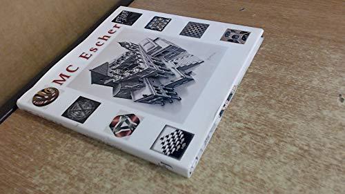 9781844061723: M C Escher