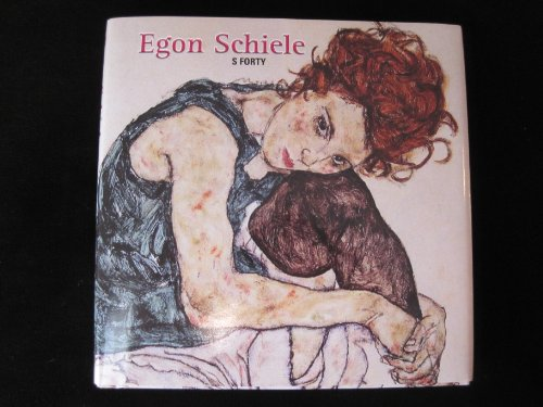 9781844061952: Egon Schiele