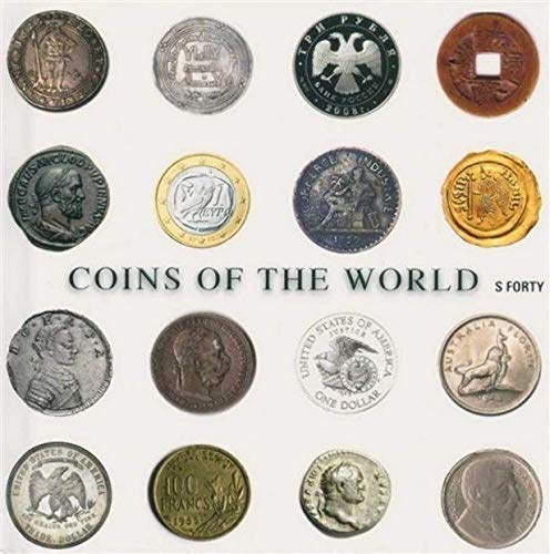 9781844061990: Coins of the World