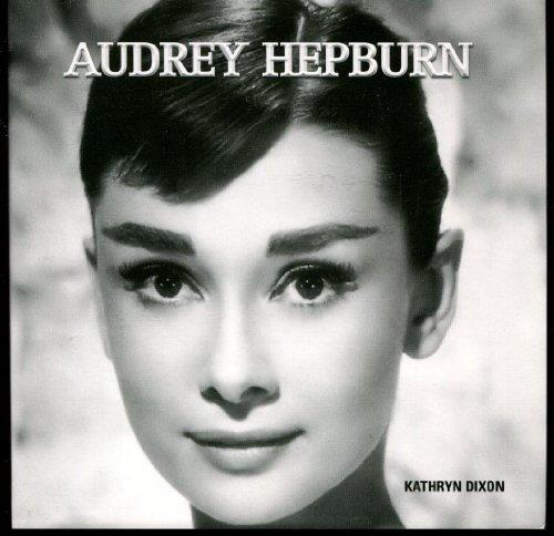 9781844062010: Audrey Hepburn