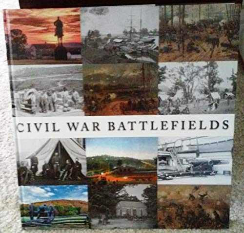 9781844062218: Civil war battlefields