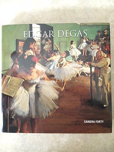 9781844062379: Degas