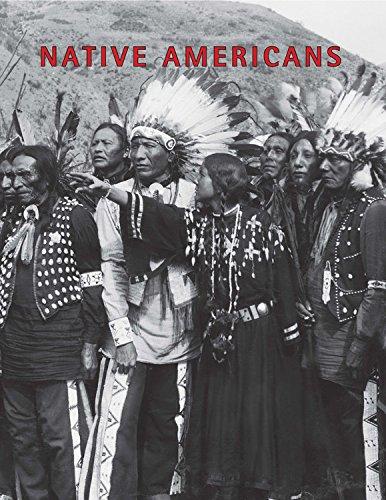 9781844063161: Native Americans