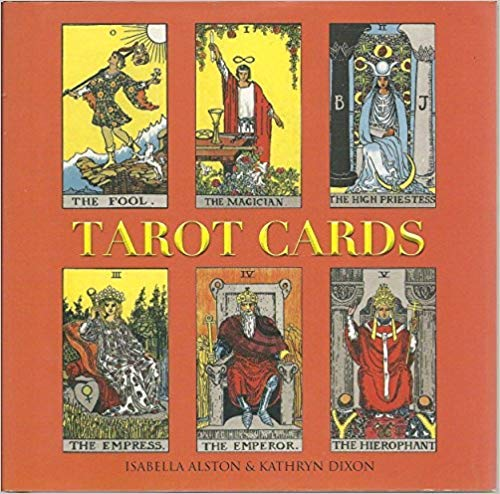 9781844063383: Tarot Cards (Minibooks)