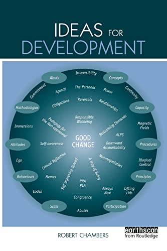 9781844070886: Ideas for Development