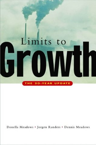 9781844071432: The Limits to Growth: The 30-year Update