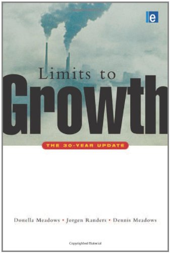 9781844071449: The Limits to Growth: The 30-year Update