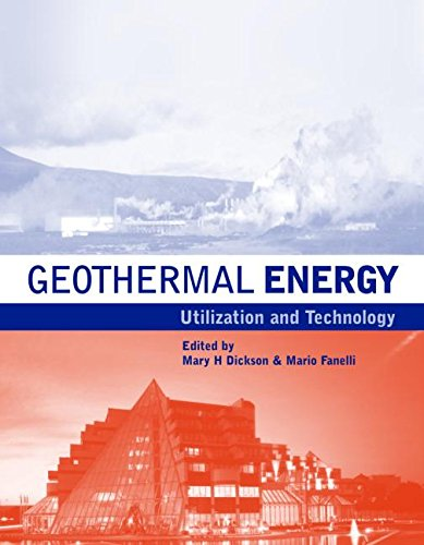 9781844071845: Geothermal Energy: Utilization and Technology