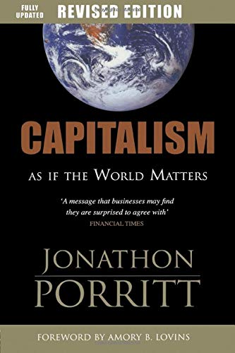 9781844071937: Capitalism as if the World Matters