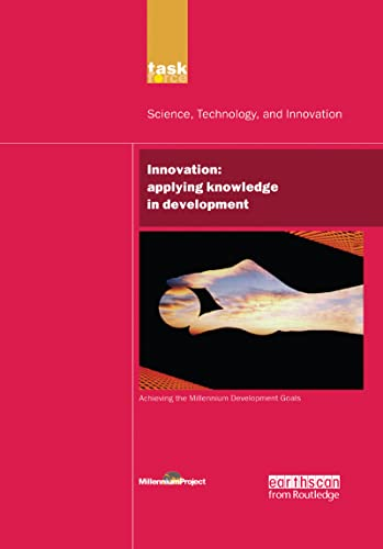 Innovation; applying knowledge in development: Yee-Cheong, Lee