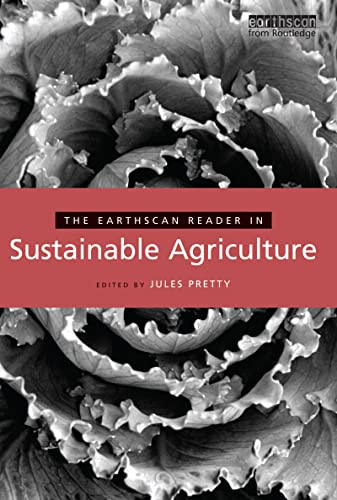 9781844072361: The Earthscan Reader in Sustainable Agriculture (Earthscan Reader Series)