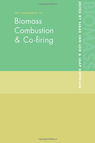 9781844072491: The Handbook of Biomass Combustion and Co-firing