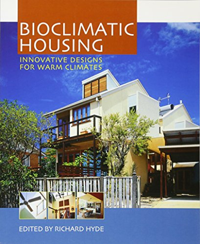 9781844072842: Bioclimatic Housing: Innovative Designs for Warm Climates