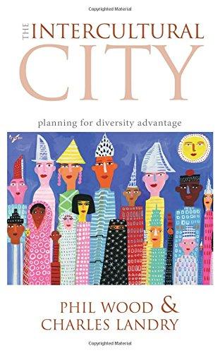 9781844074372: The Intercultural City: Planning for Diversity Advantage