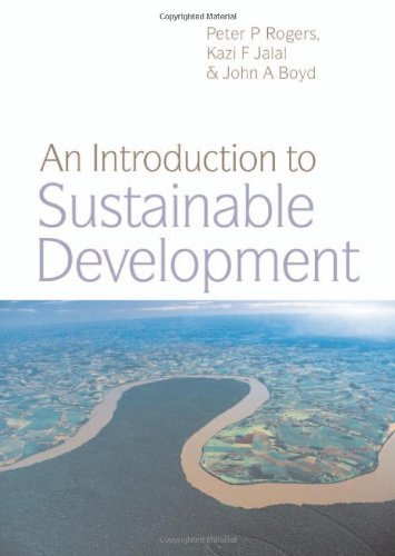 9781844075218: An Introduction to Sustainable Development