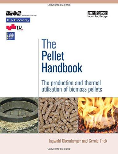The Pellet Handbook: Ingwald Obernberger
