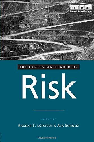 9781844076871: The Earthscan Reader on Risk (Earthscan Reader Series)