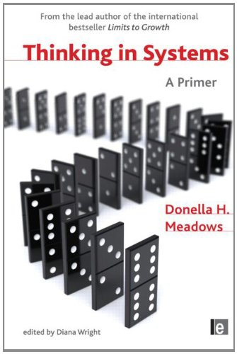 9781844077267: Thinking in Systems: A Primer