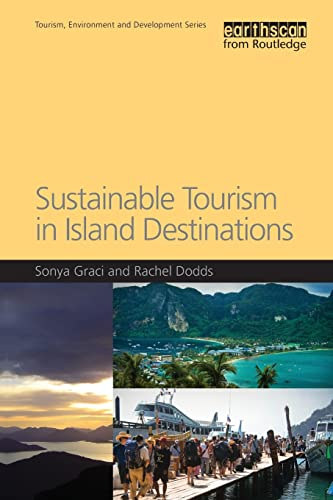 9781844077809: Sustainable Tourism in Island Destinations (Tourism, Environment and Development Series)
