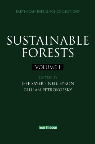 Sustainable Forests: Sayer, Jeffrey A.