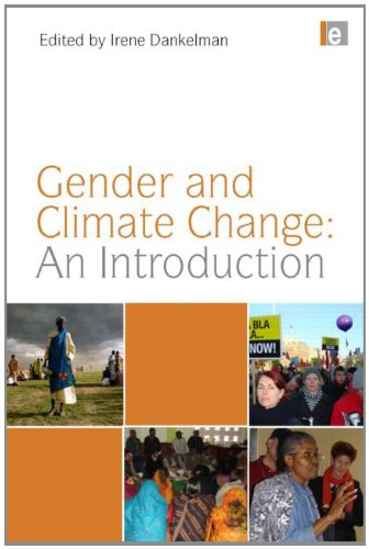 9781844078646: Gender and Climate Change: An Introduction