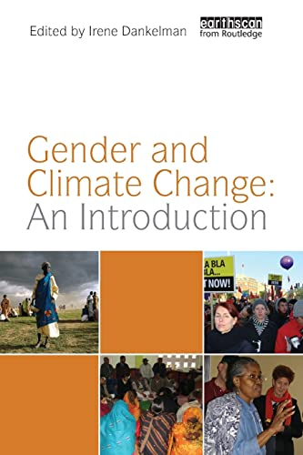 9781844078653: Gender and Climate Change: An Introduction