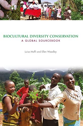 9781844079209: Biocultural Diversity Conservation: A Global Sourcebook