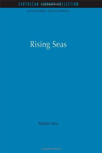 Rising Seas (Sustainable Development Set) (1844079457) by Ince, Martin