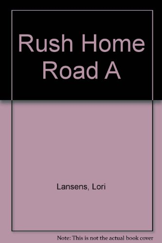 9781844080199: Rush Home Road A