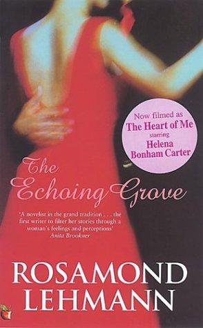 9781844080366: The Echoing Grove (VMC)