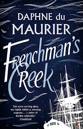 9781844080410: Frenchman's Creek (VMC) (Virago Modern Classics)