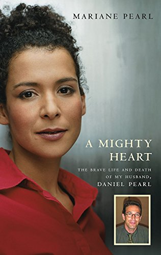A Mighty Heart: The Daniel Pearl Story