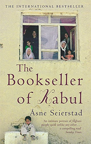 9781844080472: The Bookseller Of Kabul