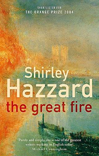 9781844080571: The Great Fire