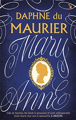 Mary Anne (VMC): Du Maurier, Daphne
