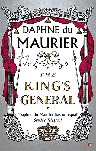 9781844080892: The King's General (Virago Modern Classics)