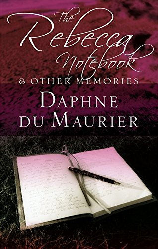 9781844080908: The Rebecca Notebook: and other memories (VMC)