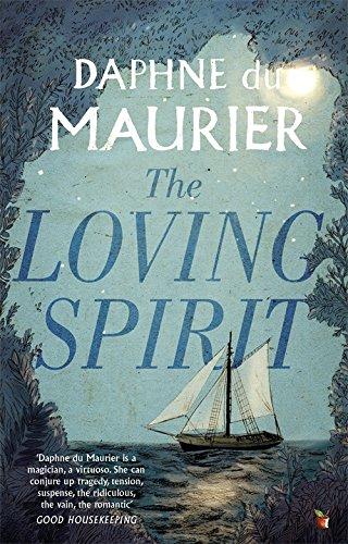 9781844080939: The Loving Spirit.