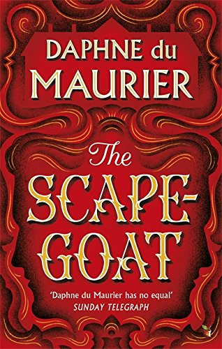 9781844080977: The Scapegoat (VMC)