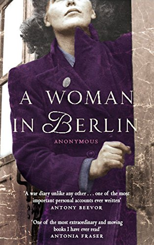 9781844081127: A Woman in Berlin