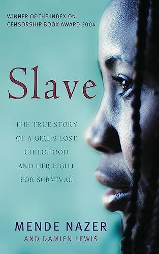 9781844081165: Slave