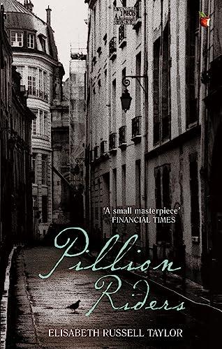 9781844081233: Pillion Riders (Virago Modern Classics)
