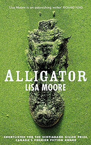 9781844081295: Alligator : a Novel