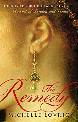 9781844081370: The Remedy