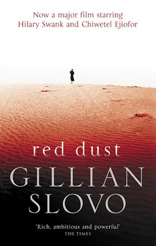 9781844081585: Red Dust
