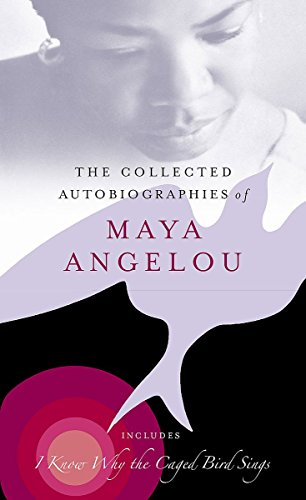 9781844081707: Collected Autobiographies of Maya Angelo